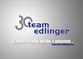 Innovation trifft Team Edlinger