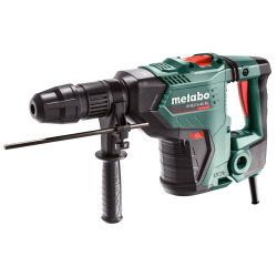Kombihammer SDS-Max 1.150W KHEV 5-40 BL Metabo